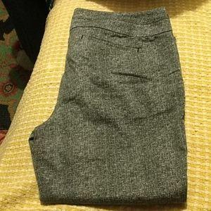 Capri slacks